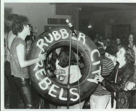 Rubber City Rebels photo 2