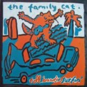 The Family Cat Tell 'Em We're Surfin'