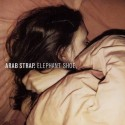 Arab Strap Elephant Shoe