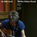 Liz Simcock Seven Sisters Road