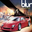 Blur Chemical World