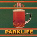 Blur Parklife single
