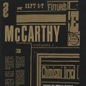 McCarthy Should The Bible Be Banned?