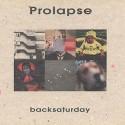 Prolapse backsaturday