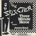 The Selecter Three Minute Hero