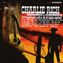 Charlie Rich Sings Country & Western
