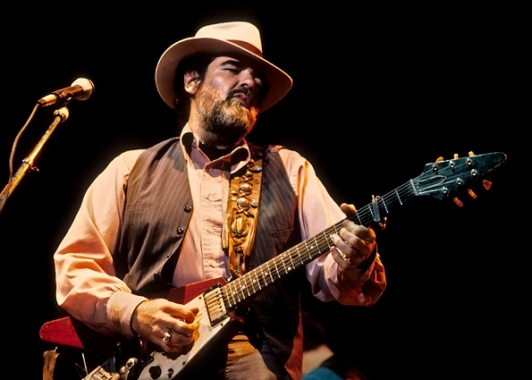 Lonnie Mack photo