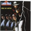 Lonnie Mack Strike Like Lightning