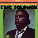 Solomon Burke King Solomon