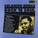 Solomon Burke Rock 'n' Soul