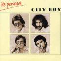 City Boy It's Personal