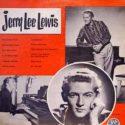 Jerry Lee Lewis Jerry Lee Lewis