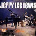 Jerry Lee Lewis Live at the Star Club, Hamburg