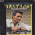 Waylon Jennings Waylon