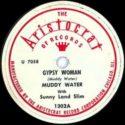 Muddy Waters Gypsy Woman
