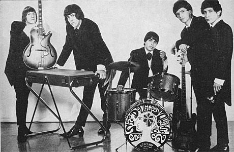 Sir Douglas Quintet photo