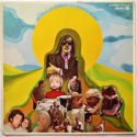 Sir Douglas Quintet + 2 = Honkey Blues