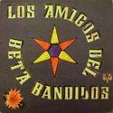 The Beta Band Los Amigos del Beta Bandidos