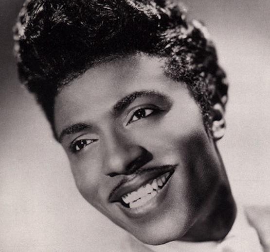 Little Richard photo