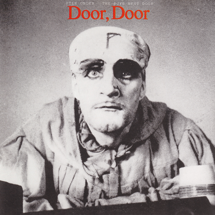 Door Door cover
