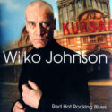 Wilko Johnson Red Hot Rocking Blues