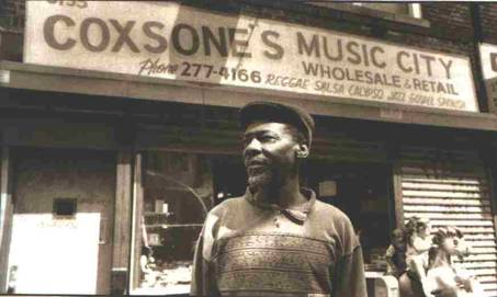 Coxsone's Studio One