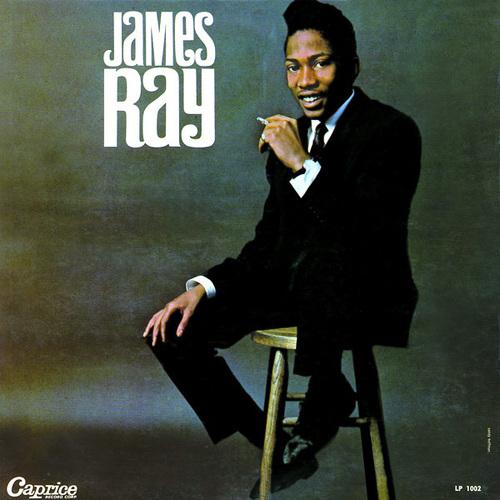 James Ray LP