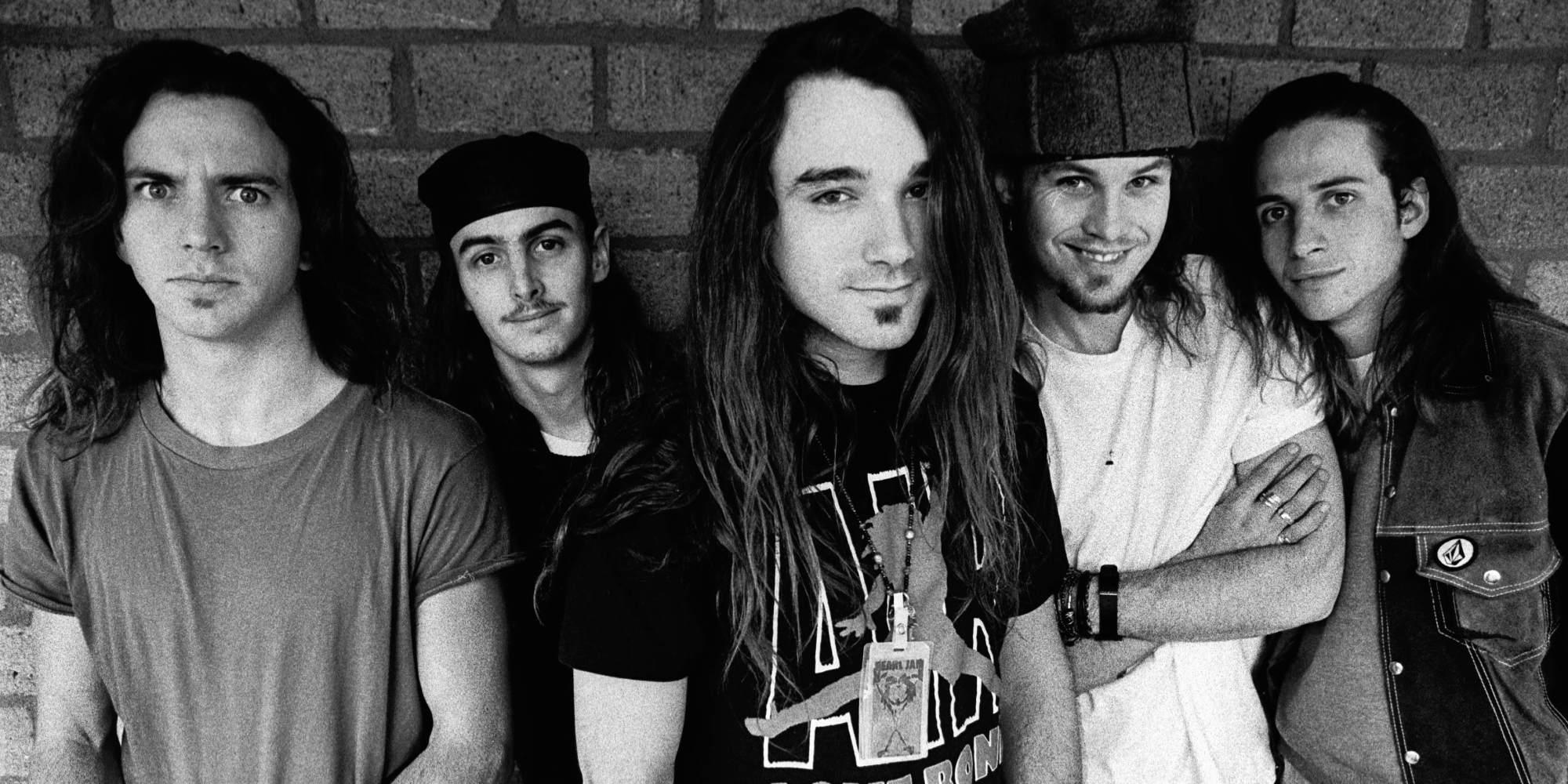 Pearl Jam photo 1