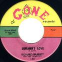Richard Barrett Summer's Love