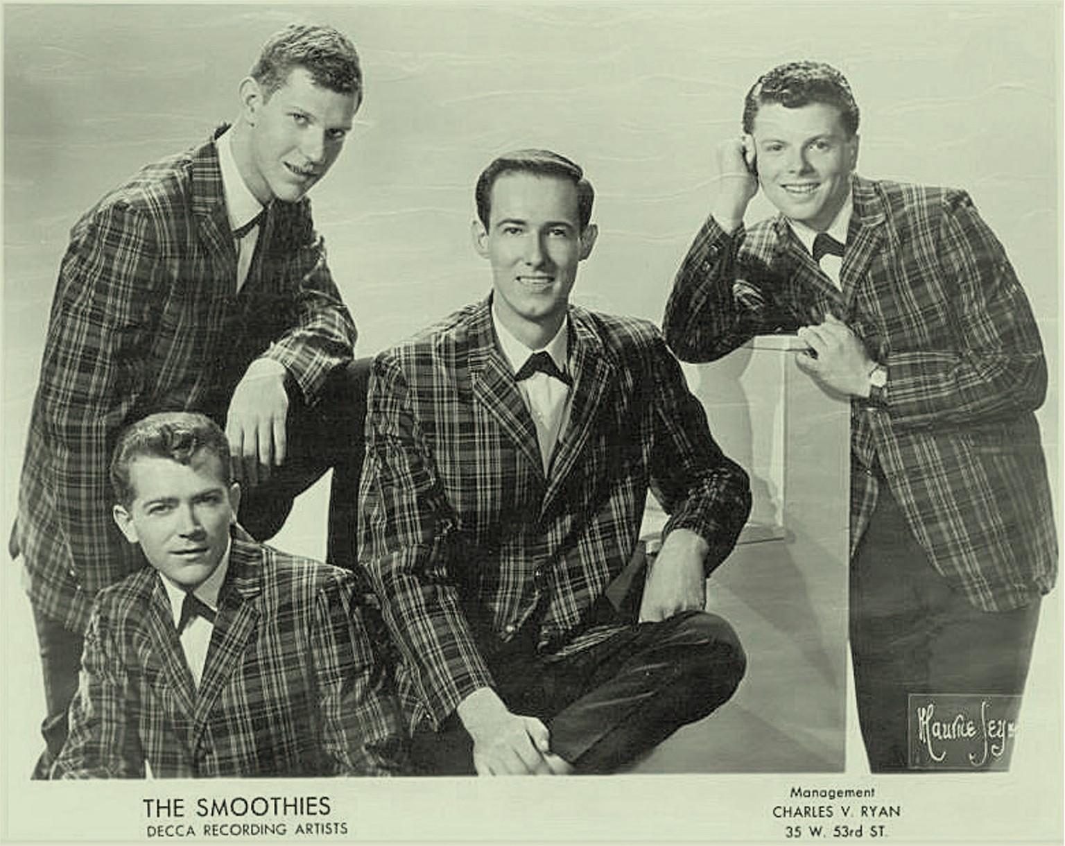 The Smoothies photo
