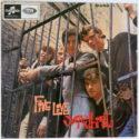 The Yardbirds Five Live Yardbirds