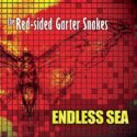 The Red-Sided Garter Snakes Endless Sea