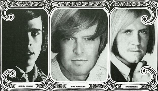 The West Coast Pop Art Experimental Band photo 1