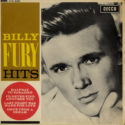 Billy Fury Hits EP
