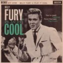 Billy Fury Play It Cool EP
