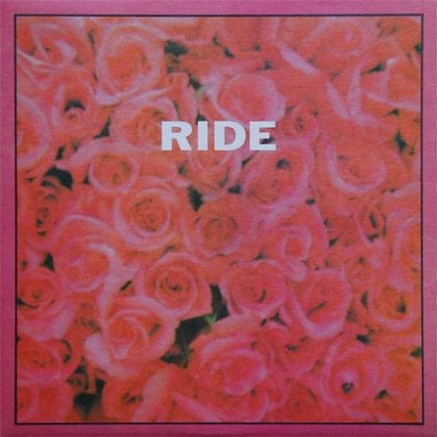 Ride - Ride EP