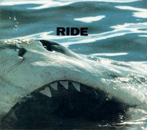Ride -Today Forever