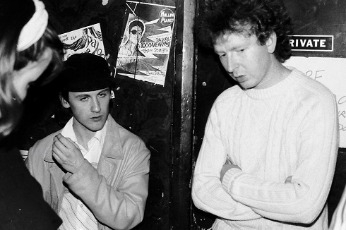 Television Personalities photo 2