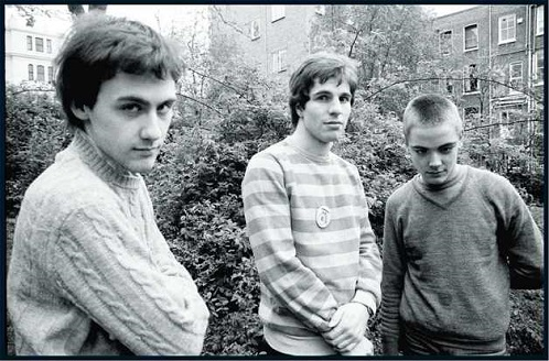 Television Personalities photo 3