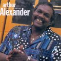 Arthur Alexander Lonely Just Like Me
