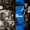 Alexis Korner's Blues Incorporated At The Cavern