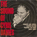 Cyril Davies The Sound of Cyril Davies