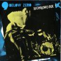 Nine Below Zero Homework