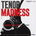 Sonny Rollins Tenor Madness