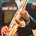 Sonny Rollins The Standard Sonny Rollins