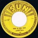 Warren Smith Rock 'n' Roll Ruby