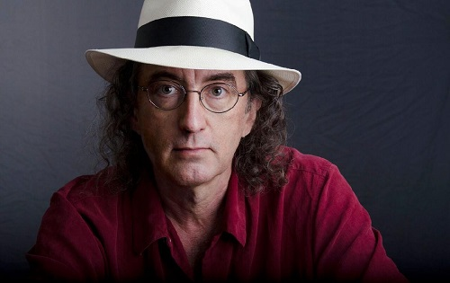 James McMurtry photo