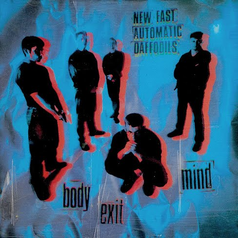Body Exit Mind cover