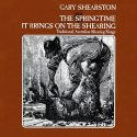 Gary Shearston The Springtime It Brings On The Shearing