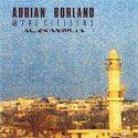 Adrian Borland Alexandria